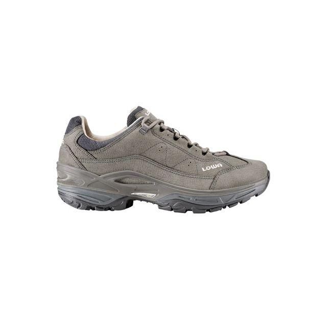 LOWA Boots / Strato Iii Lo / Where To