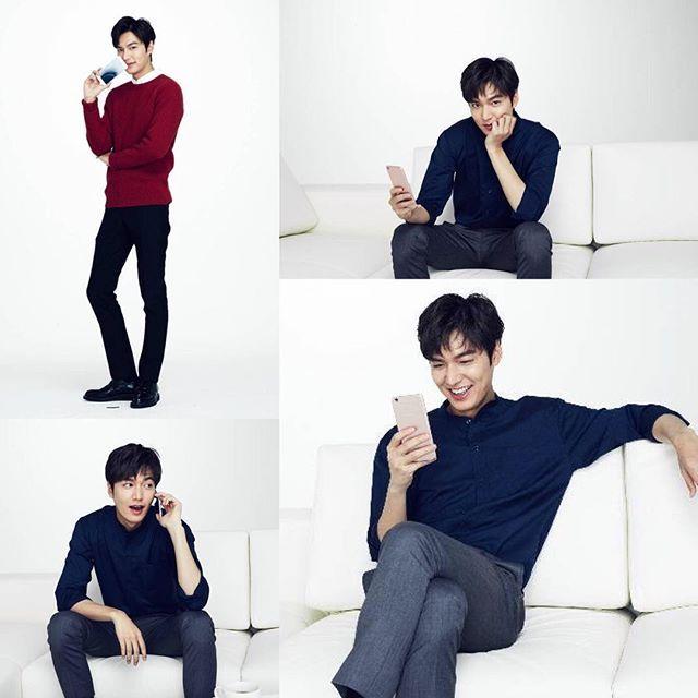 OPPO R9s : @actorleeminho  #이민호 #LeeMinHo
