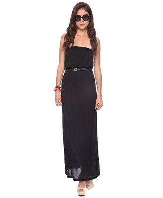 I have an obsession with maxi dresses. Just ordered this in 3 different colors.. hoping it's as cute in person as it is in the picture