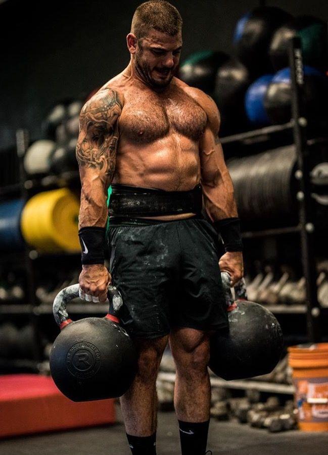 Matt Fraser | Extraordinary Athletes | Crossfit open ...