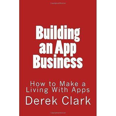 Building an app #business how to make a #living with apps #derek - resume maker app