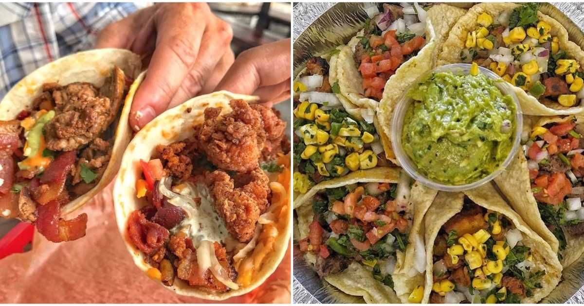 San Antonio Is Having A Free Taco Festival This Fall With