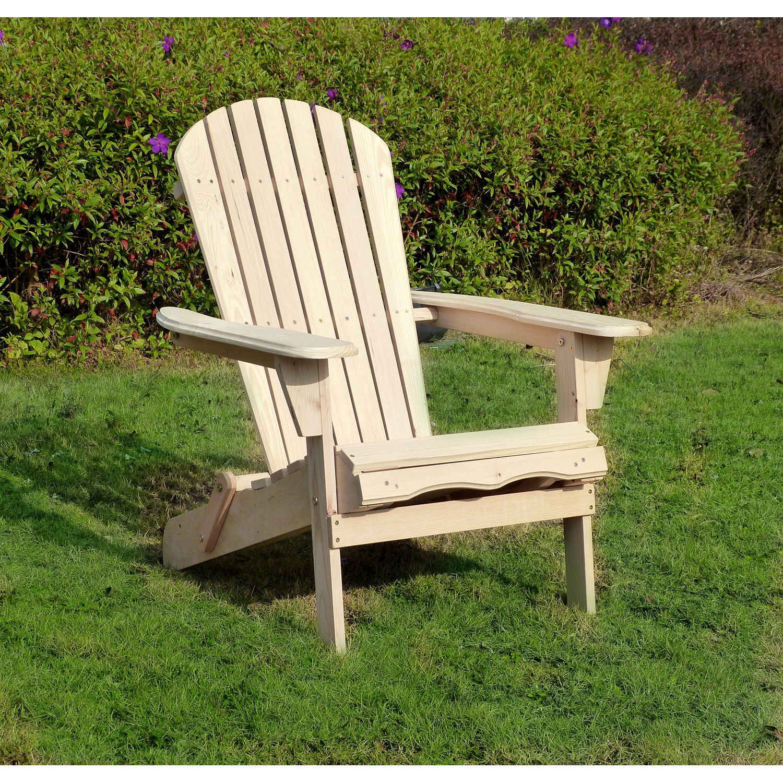 Adirondack Chair Kit With Ottoman Adirondack Chair Kits Retro