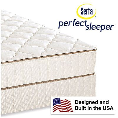 Serta 174 Perfect Sleeper 174 Ballard Premium Quality Queen