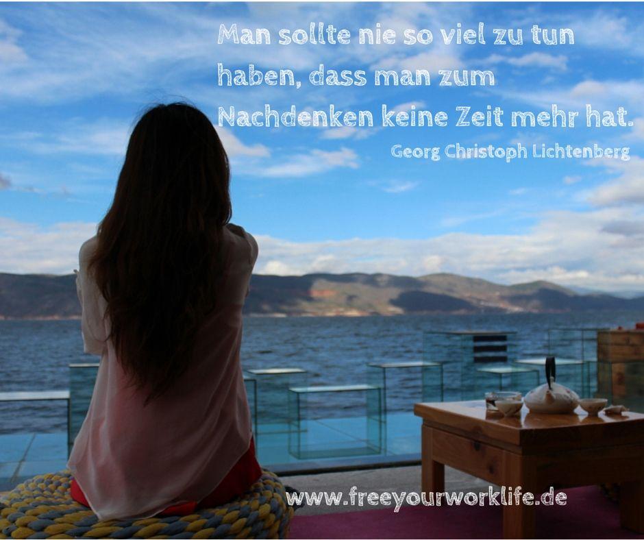#Zitate #Sprüche #deutsch #Entspannung #Zufriedenheit