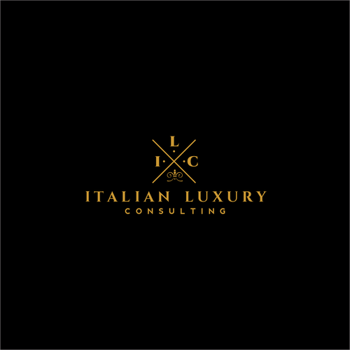 Designs Create a luxury logo for a TOP level consulting and