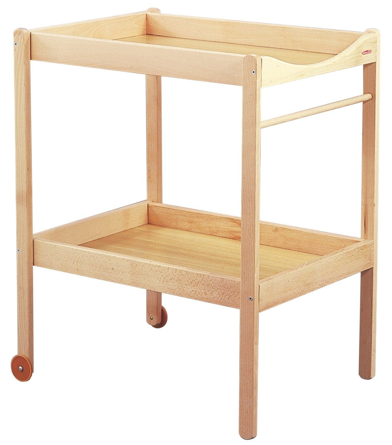 Alice Changing Table Natural Combelle By Combelle Be The First To