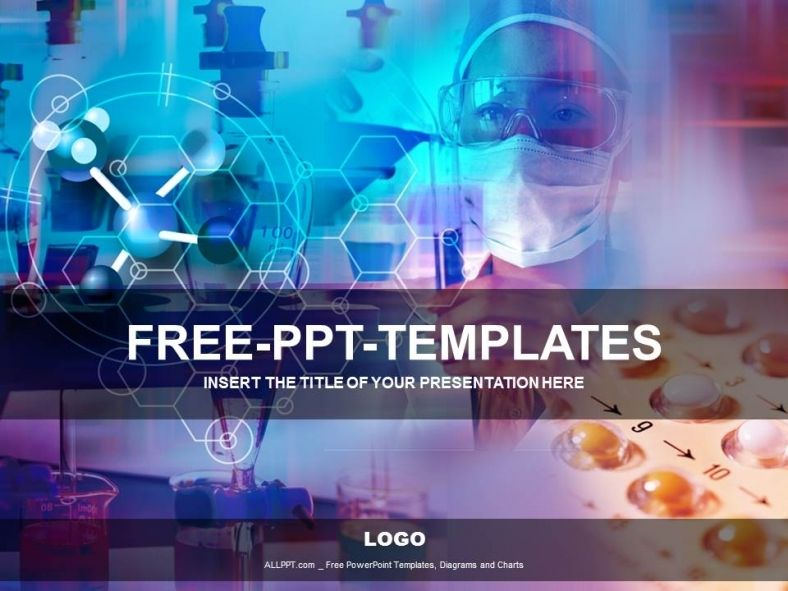 Medicine Ppt Templates Free Download Free Powerpoint Template
