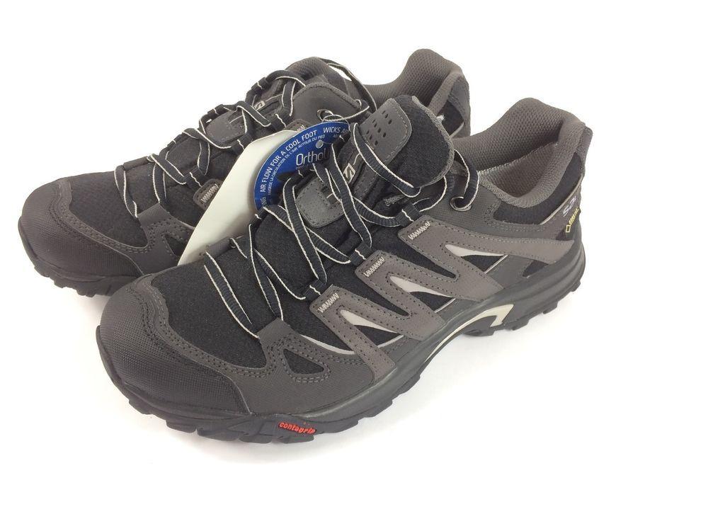 8cc14698 SALOMON ESKAPE GTX MENS GORE-TEX Hiking/Trail Shoes - US 8.5 ...