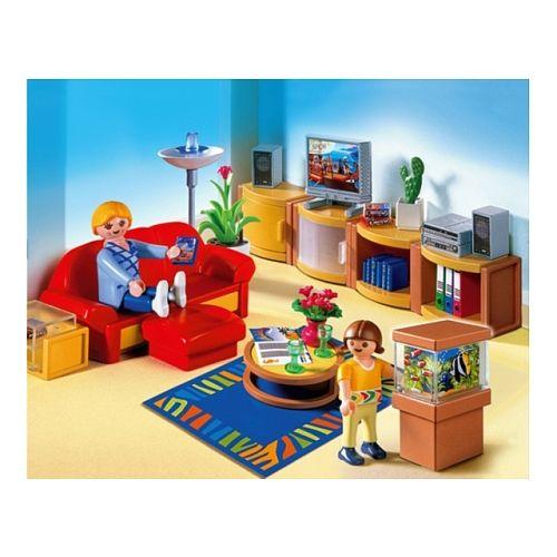 Salle de bain playmobil toys r us