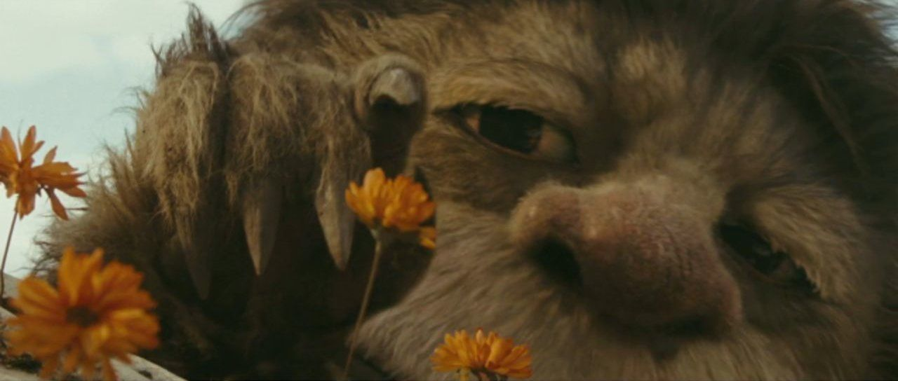 Where The Wild Things Are Teaser Trailer In 2020 Best Short