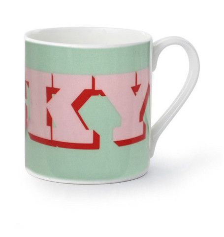 Lucky Mug - Dandy Star