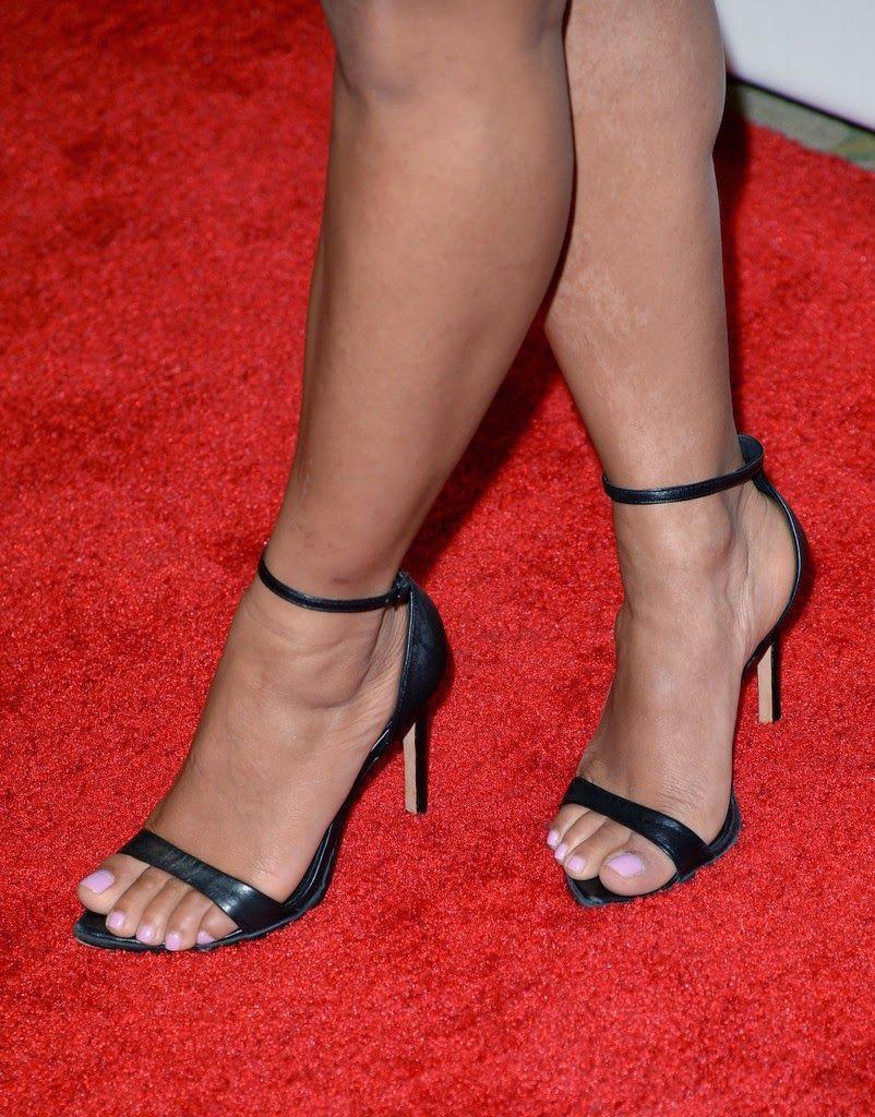 sexy long toenails miss christina trading answer
