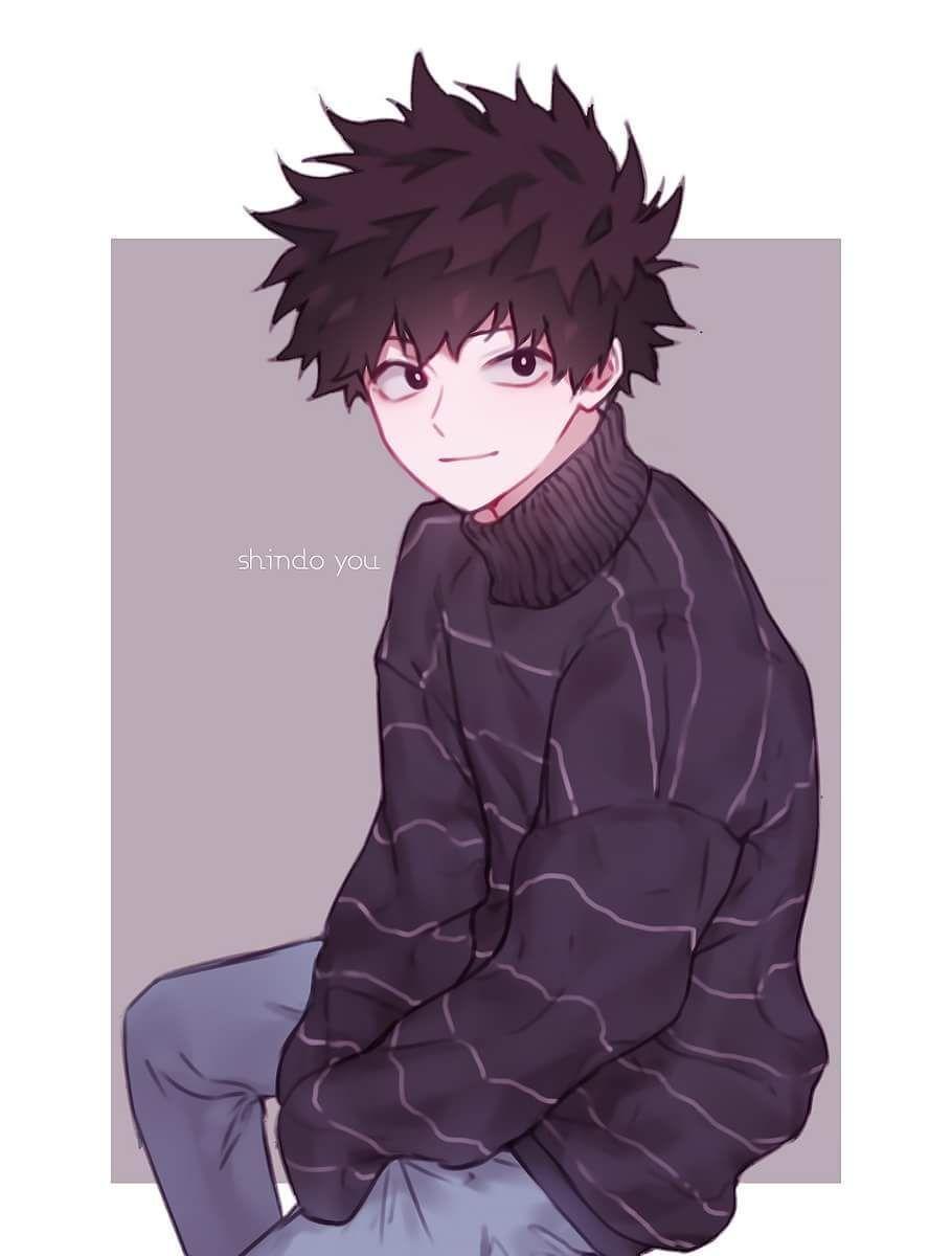 My Hero Academia Coole Zeichnungen Anime Liebespaar Anime Liebe