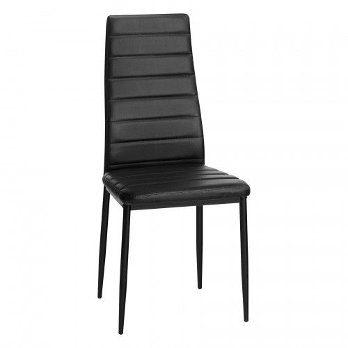 TOREBY Dining Chair (Black) | Dining Chair | JYSK Canada | Home ...