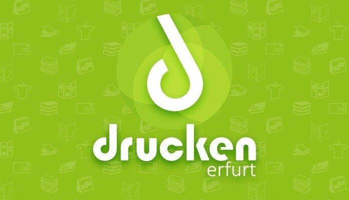 Projekt: drucken-erfurt.de geht an den Start