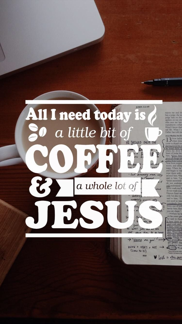 jesus by ayla houston on funny coffee quotes