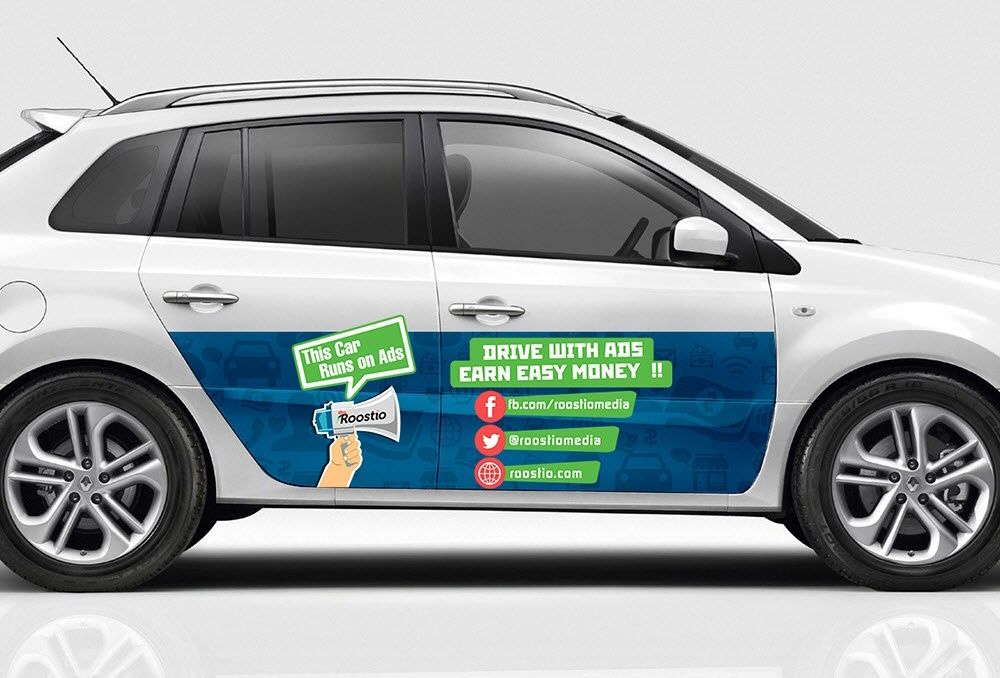 Do you drive a car in Austin, TX? Then you can earn easy