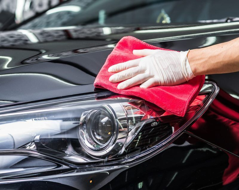 Automotive A&A Wiping Cloth in 2020 Car wash soap