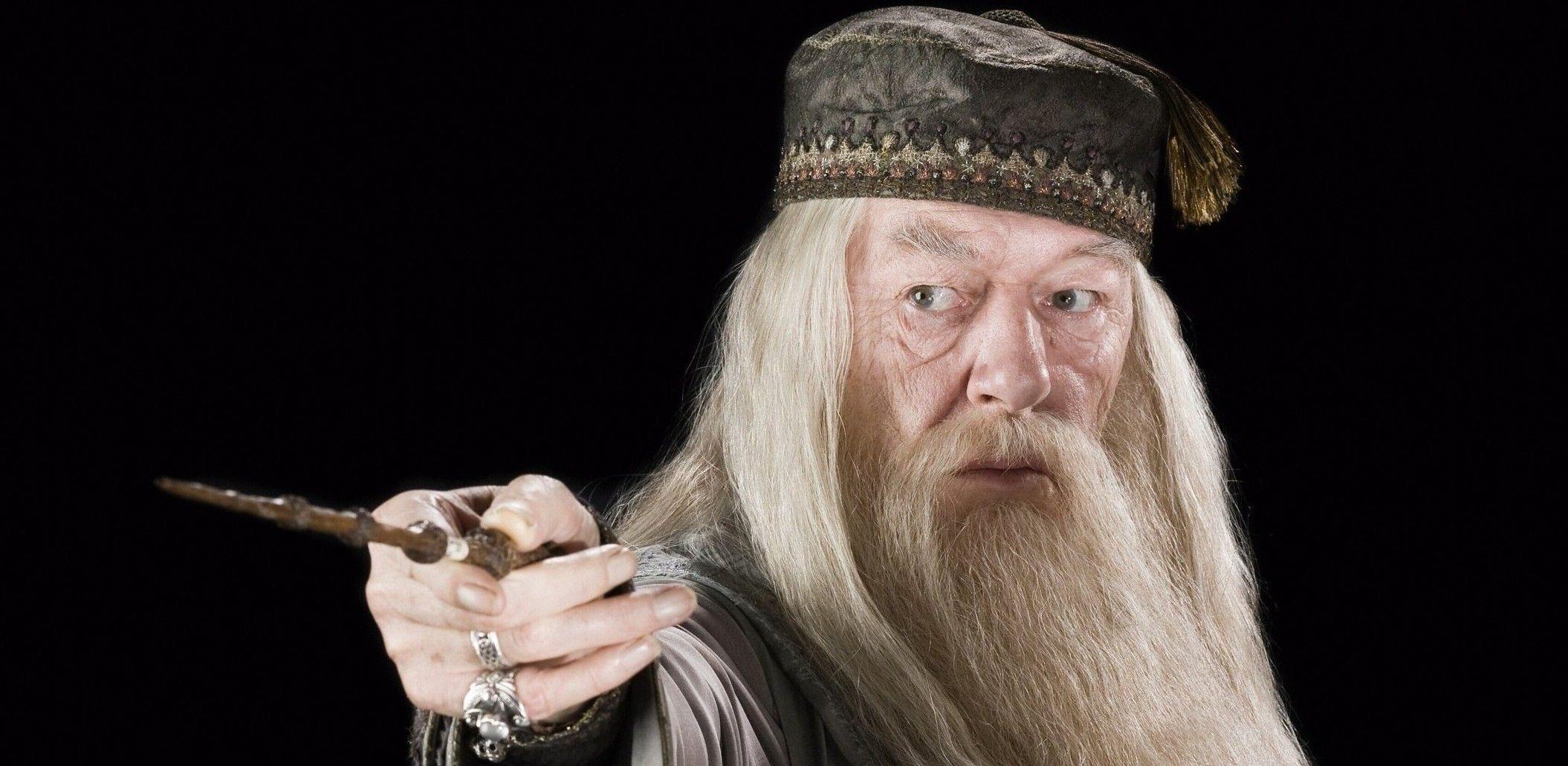 I Like Dumbledore S Ring On His Ring Finger Dumbledore Zitate Zauberer Albus Dumbledore