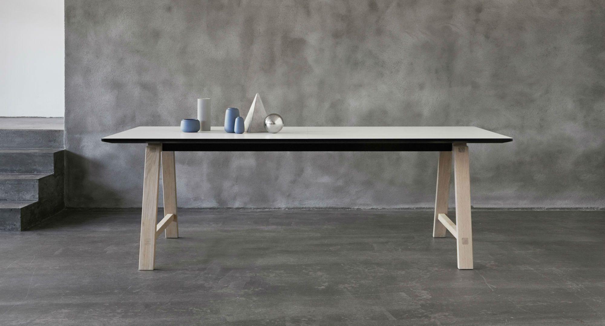 Rozkładany Stół ByKato   Andersen Furniture