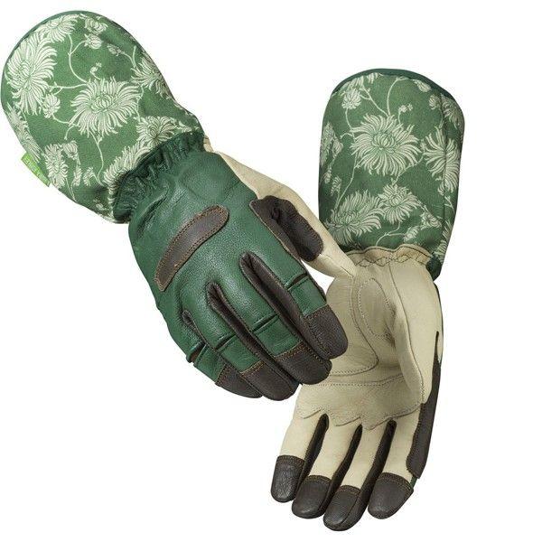 1a264ef3c609f6105d9d80a8b9e22ffc - Gold Leaf Gents Winter Touch Gardening Gloves