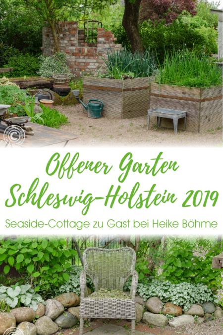 Offener Garten Schleswig Holstein 2019 Zu Gast Bei Heike Bohme