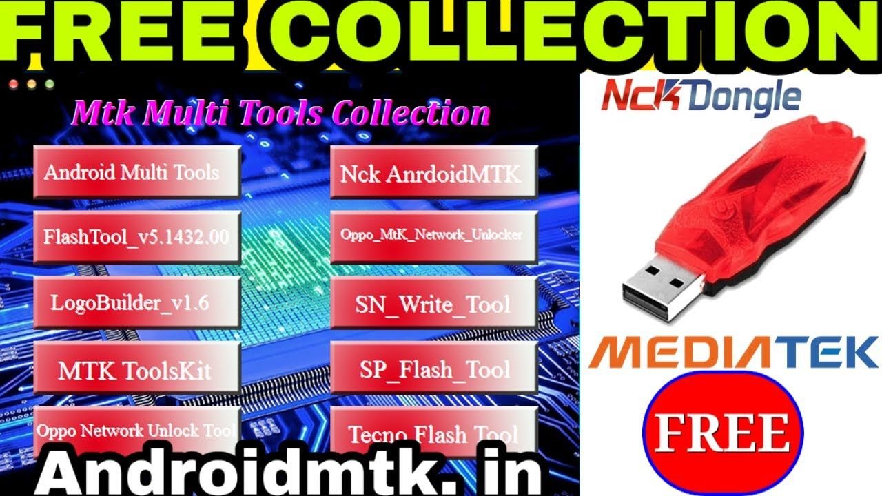 Mtk Tool Multi Tools Collection Free Version 100 Working All