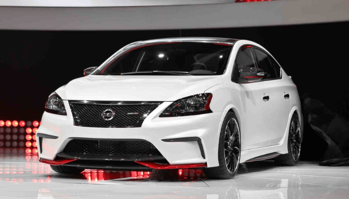 2020 Nissan Sentra Interior Ideas 2020 Nissan Sentra SR, Engine, Release Date, and Changes | Best