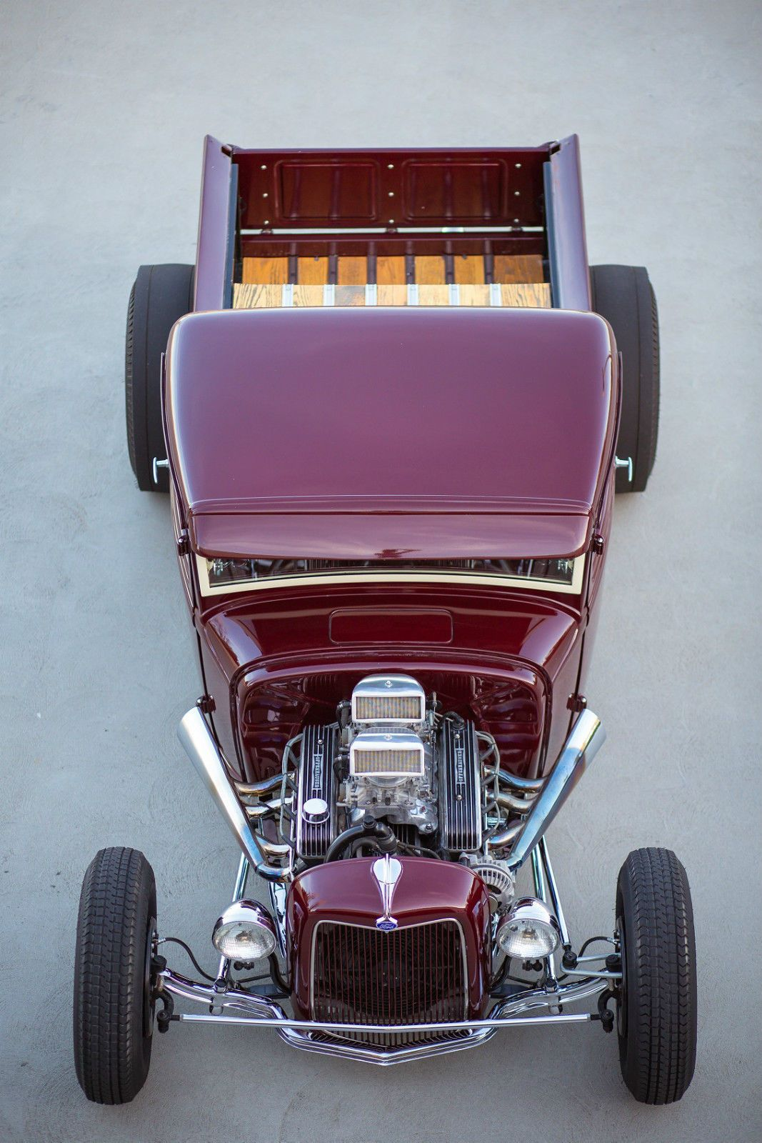 LOWTECH | traditional hot rods and custom cars: for sale | ian\'s ...
