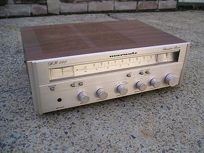 VINTAGE-RETRO-MARANTZ-SR-800-AMP-AMPLIFIER-RECEIVER-IPOD-IPHONE-TURNTABLE-INPUTS