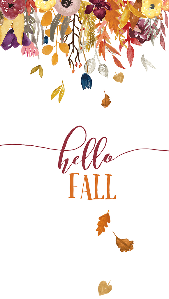 Latest List of Nice Fall Background for iPhone XS