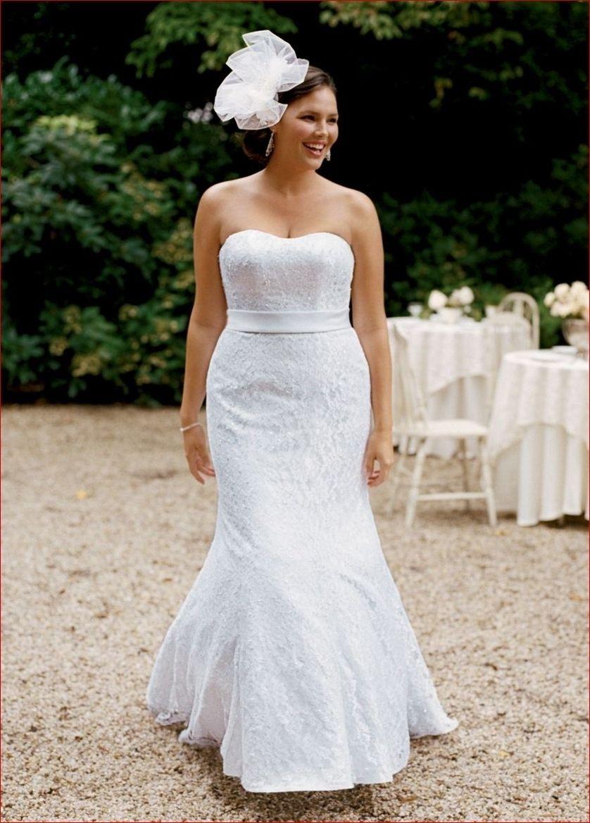 Wedding Dress Styles For Short Curvy Brides