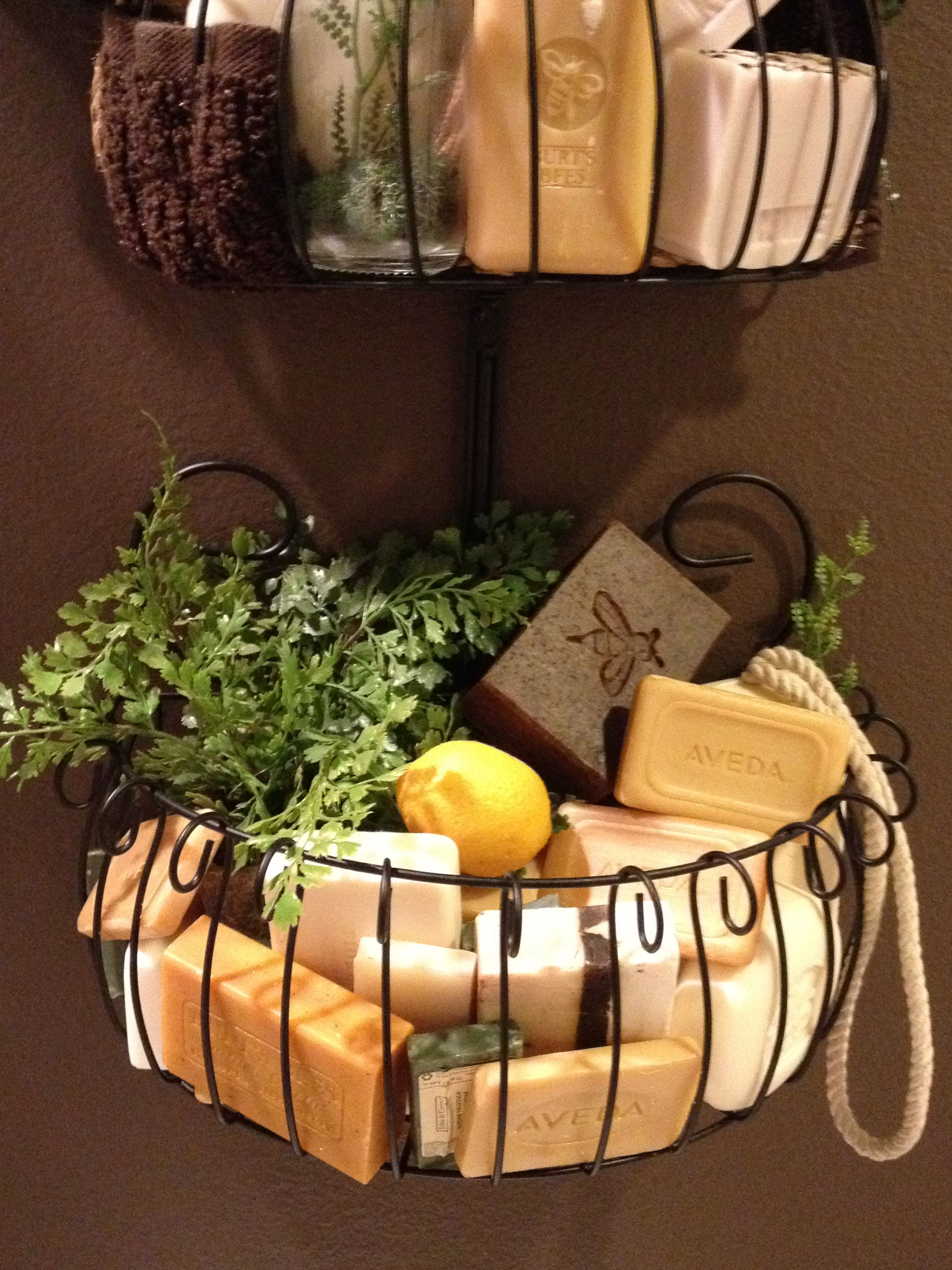Decorative Soaps For Bathroom.Bathroom Soap Display Organized Can Probably Put In Shower