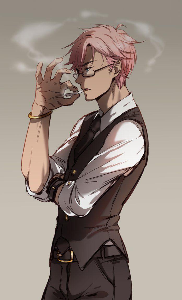 Sketchcom::Acornbutt by chisacha on DeviantArt | Anime Boys ...