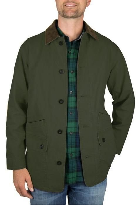 Orvis jacket costco