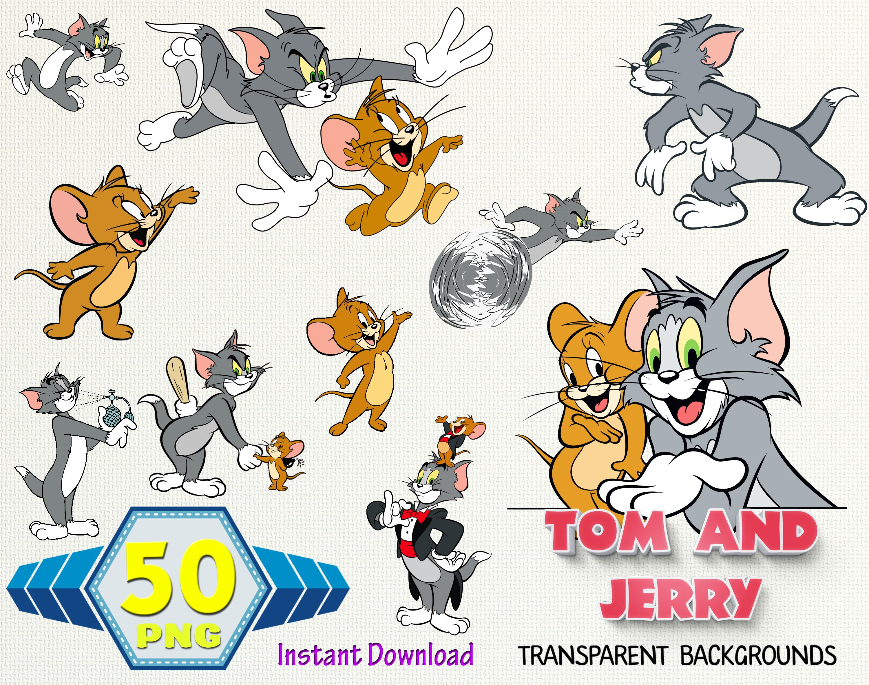 TOM AND JERRY clipart tom and jerry Images tom and jerry