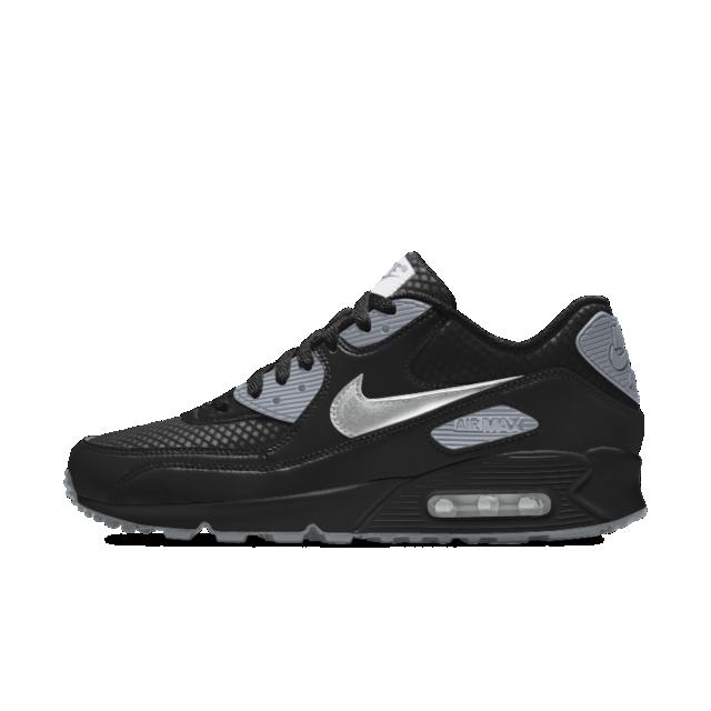 Nike Air Max 90 iD Men's Shoe in 2020 | Nike air max 90 ...