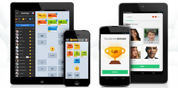 Duolingo Free Language Education For The World ZAGGdaily