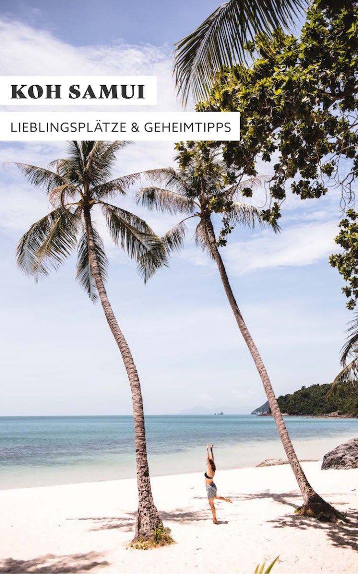 Photo of Koh Samui: Unsere Lieblingsplätze und Geheimtipps – Sommertage