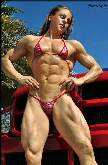 Sex woman body