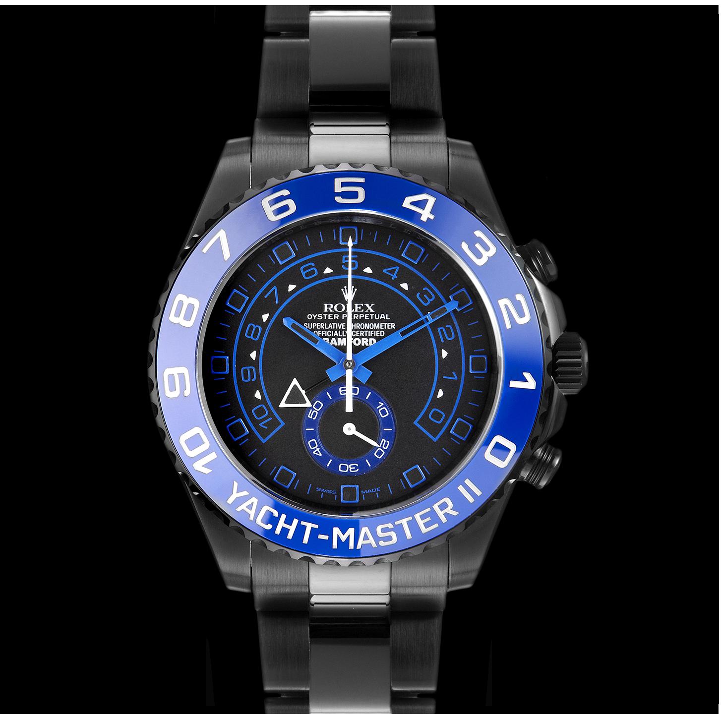 Bamford Watch Department – Customised Luxury Watches ...