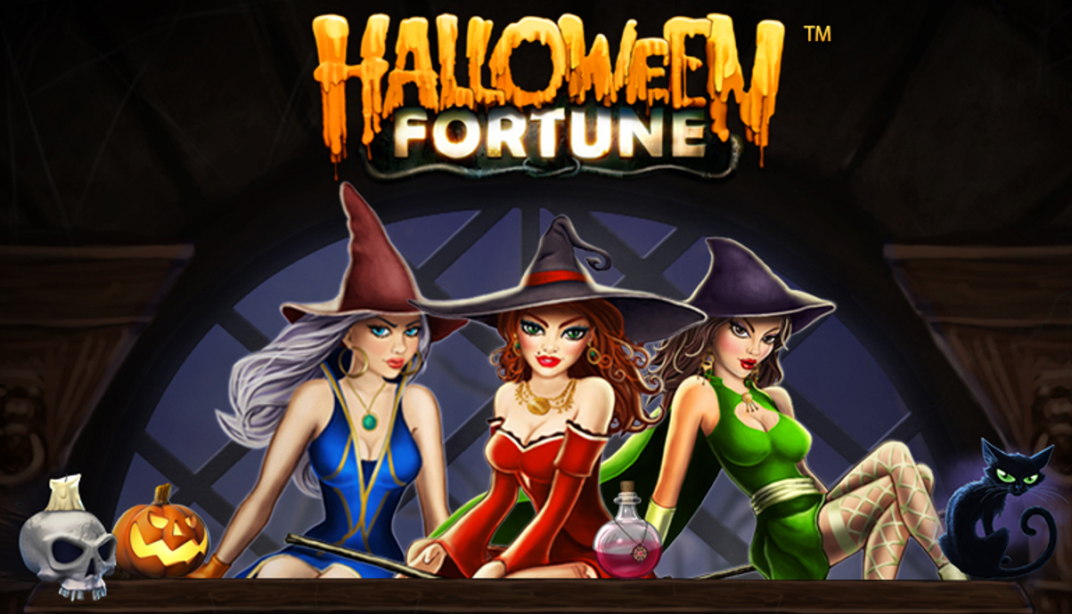 Free Spins On Halloween Slot Play Halloween Fortune At William