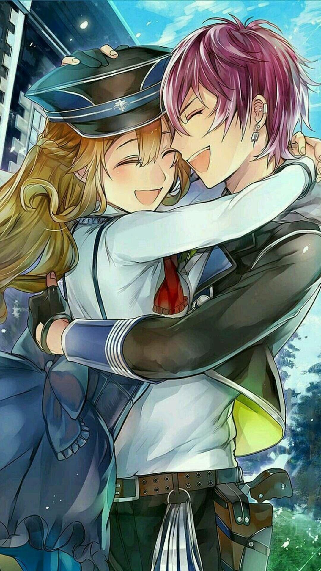 愛戀篇 · happily ever after Anime romance, Cartoons love