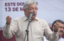 Los muros no resuelven nada, dice López Obrador sobre la propuesta de Trump