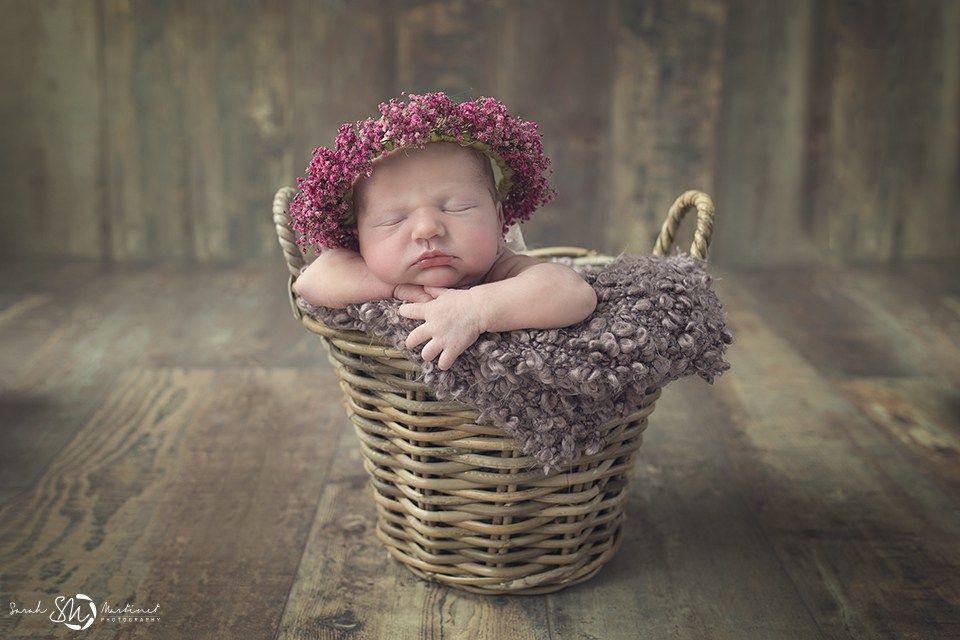 photographe nouveau-né, bébé, naissance sur Montpellier