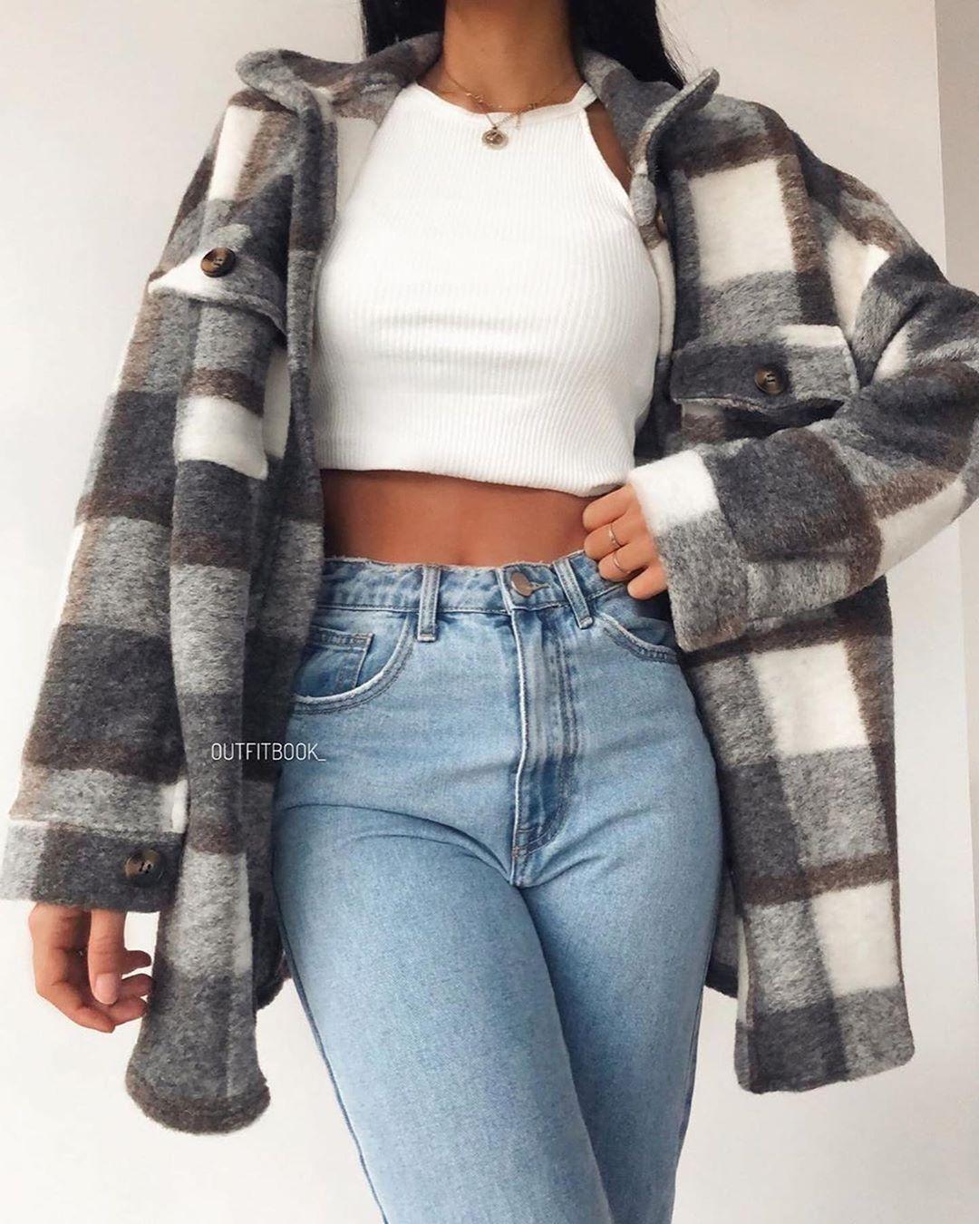 Outfit – Idée de tenue – Clothes,  #antrekkInspirasjon #clothes #Idee