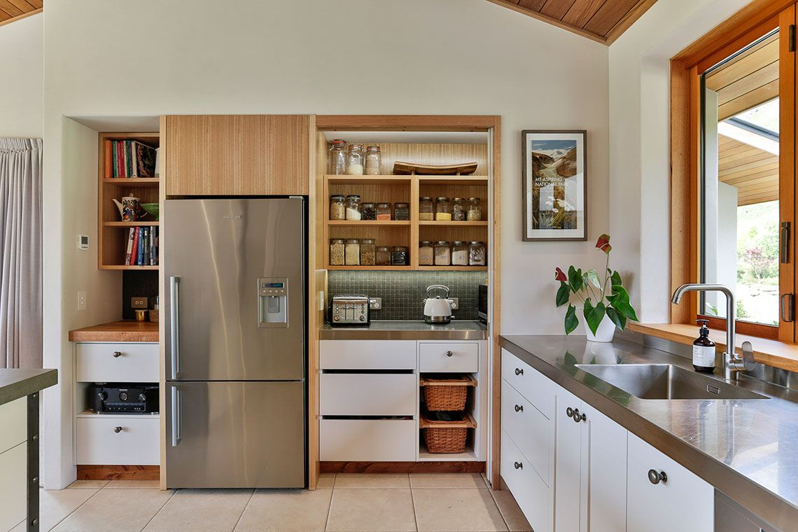 Kitchen Sculleries And Walk In Pantries Mastercraft Kitchens Modern Kitchen Remodel Kitchen Pantry Design Tiny House Kitchen