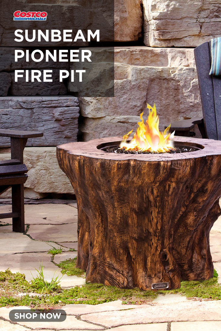 Sunbeam Pioneer Fire Pit In 2021 Fire Pit Natural Fire Pit Fire Pit Uses