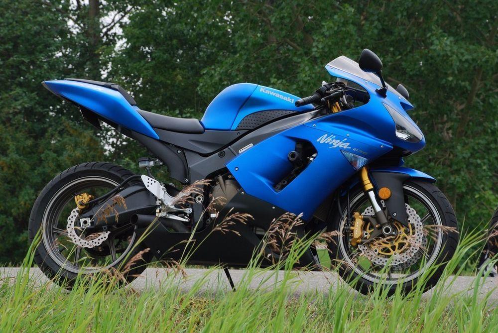 Us 195 97 New In Ebay Motors Parts Accessories Motorcycle Parts Kawasaki Zx6r Bike